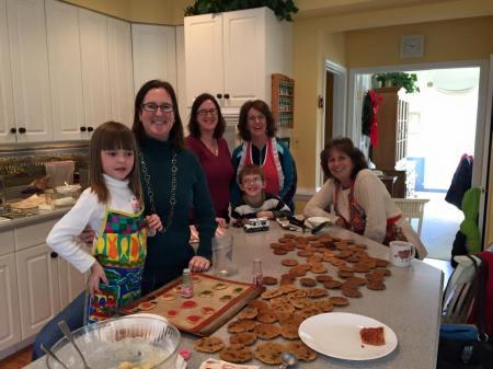 Kruger Cookies 12.19.15